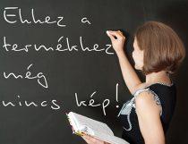 Spaceflex összecsukható asztal 12 db ülőkével (melamin bevonatú forgácslappal)
