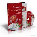 A magyar nyelvtan alapjai DVD 10 éves kortól (CSALÁDI LICENC)