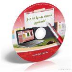 J-s és ly-os szavak gyakorló CD (CSALÁDI LICENC)
