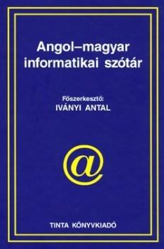 Angol magyar informatikai szótár