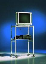 TV 7 modell, 1 db állítható polccal
