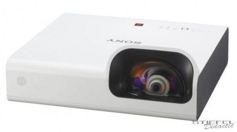 Sony közeli vetítésű projektor, VPL-SW235