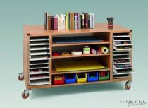 Barkács- és rajzeszközök rendszerezése - WF 1 modell