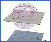 Cabri 3D térgeometriai oktatóprogram