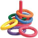 Soft (könnyű szivacs) játékok