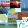 Földrajz topográfia CD