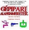 GÉPIPARI ALAPISMERETEK CD