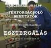 FÉMFORGÁCSOLÓ BEMUTATÓK CD