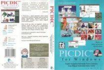 PICDIC képes szótárak
