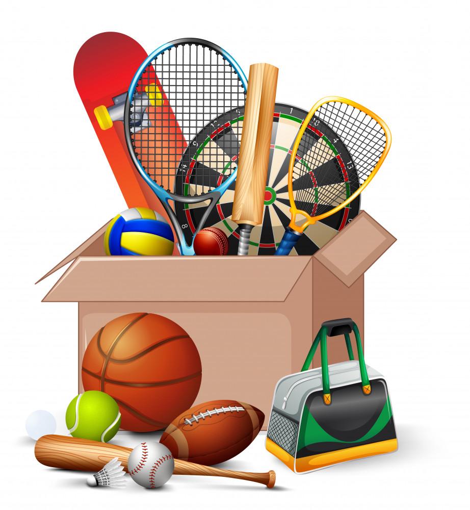 Egyéb sporteszközök