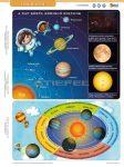Csillagászat / Tájékozódás tabló + 10 db tanulói munkalap