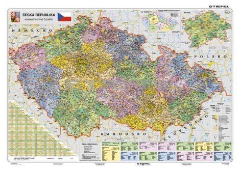 Csehország, politikai (cseh)