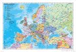 Staaten Europas politisch (német)