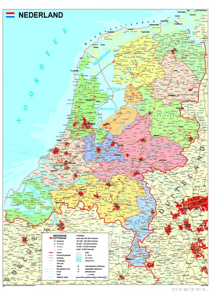 Hollandia Politikai Terkepe Iskolaellato Hu