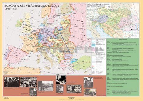 Európa a két világháború között DUO