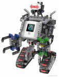 Abilix Krypton 8 V2 programozható robot