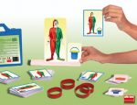 Jobb és bal - kártyák