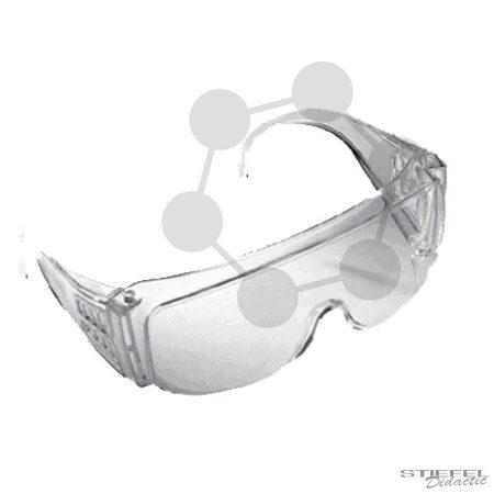 Védőszemüveg panoráma, Economy