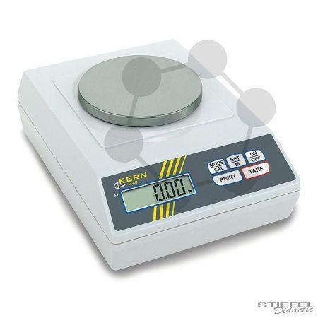 Kompaktmérleg 200/0,01 g