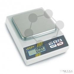 Kompaktmérleg 2000/0,1 g