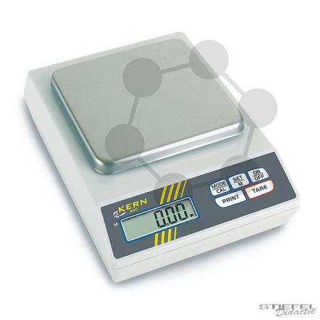Kompaktmérleg 400/0,1 g