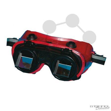 Forgószemüveg – prizmaszemüveg