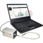 SPECTRA nagyfelbontású spektrométer