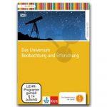 Az Univerzum-megfigyelése DVD