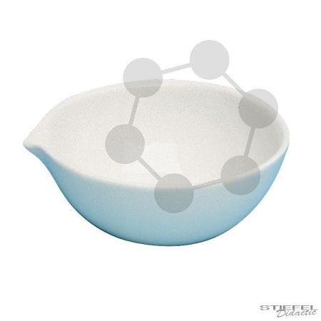 Bepárló tál, porcelán, Ř 42 mm