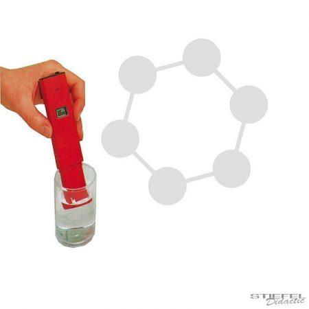 Zseb pH-mérő