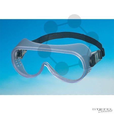 UV szűrős panoráma védőszemüveg