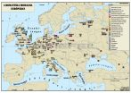 A romantika irodalma Európában
