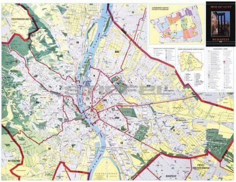 Budapest 1944-ben és a Holocaust