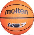 Molten gumi kosárlabda