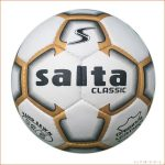 Salta Classic bőr futballabda 5-ös méret