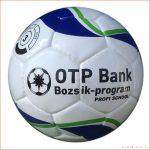 MLSZ Bozsik Profi School futball labda