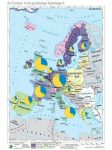 Az EU tagállamainak és társult országainak gazd.-i fejlettségi különbségei