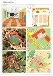 Az óvoda, iskola környékének térképe (Tájékozódás)
