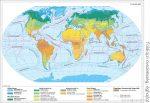 Földrajzi övezetesség, éghajlat