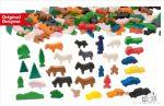 Állatok és Figurák