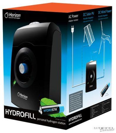 Hydrofill Pro töltőállomás