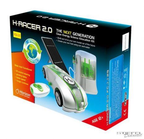 H-racer 2.0 - készlet 12 db.