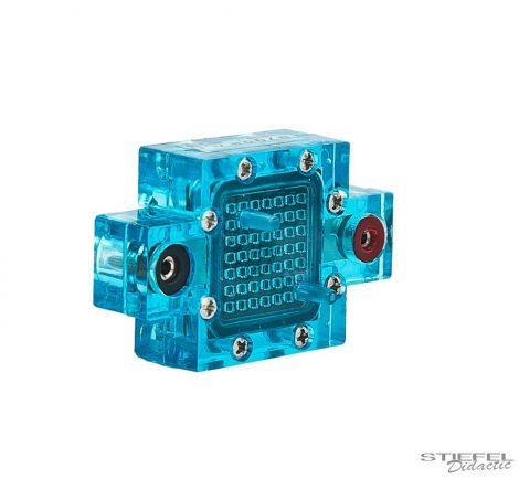 PEM mini üzemanyagcella (5 db, kék)