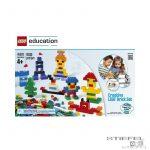 Kreatív LEGO kocka készlet