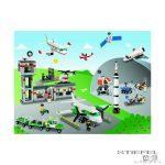 LEGO világűr és reptér