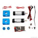 36mm Encoder DC Motor Pack