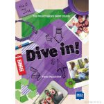 Dive in! Me and my world fiendship, community, enviroment
