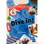 Dive in! Home and away- daily life and what we do