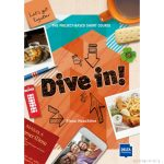 """Dive in! Let""""s get together- food, holiday,  culture"""
