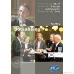Delta Business Communication Skills: Socialising B1-B2